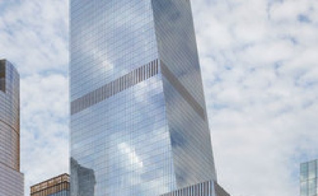 New Global Record Set In 2019 For Number Of Supertall