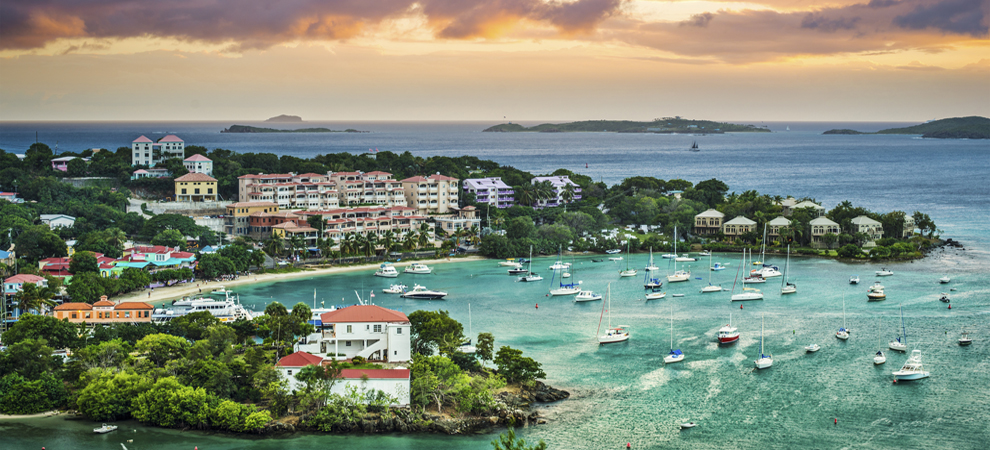 5 Best Caribbean Islands to Live in 2018 Revealed