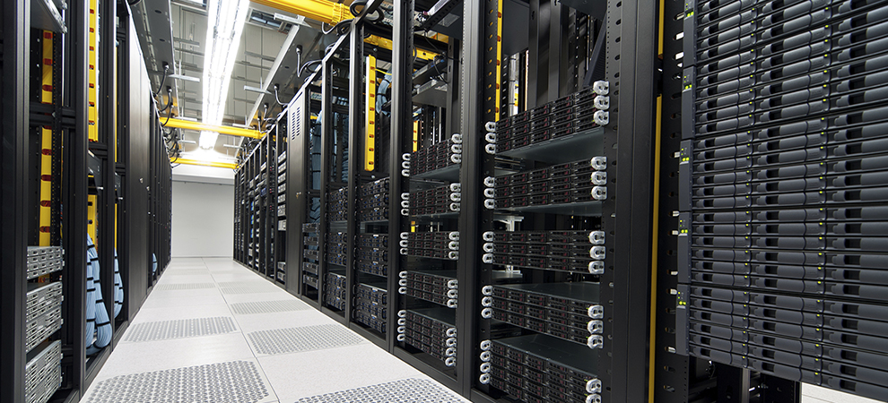 Explosion of Cloud Based Services Driving Demand for More Data Centers Globally