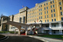 French Lick Resort' 600 Million Restoration Completed