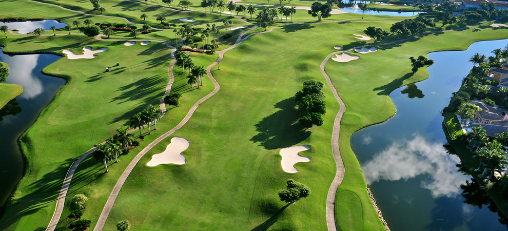 Tops in Texas: Leading Golf Resort Communities Revealed