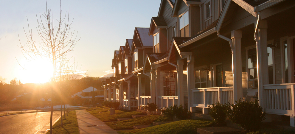 U.S. Housing Sector Shifts to Buyers Markets in September