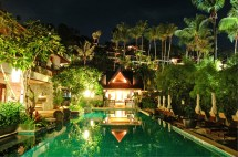 Thailand Hotels Enjoying Strong Revenue Demand Growth