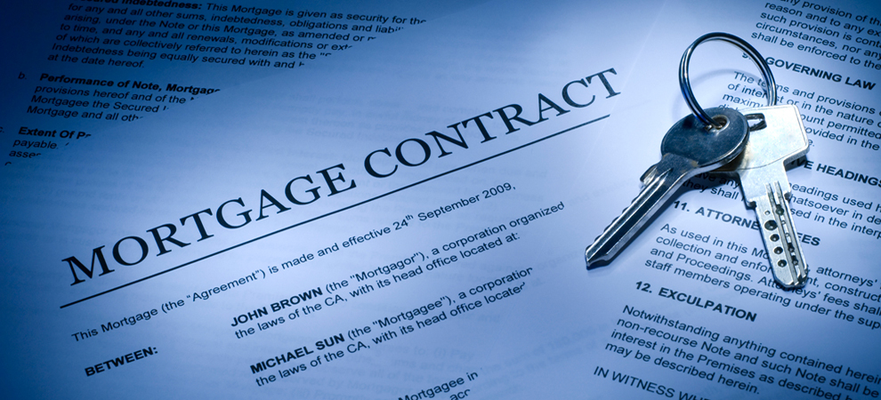 Mortgage Application Volumes in U.S. Go Flat in Early November