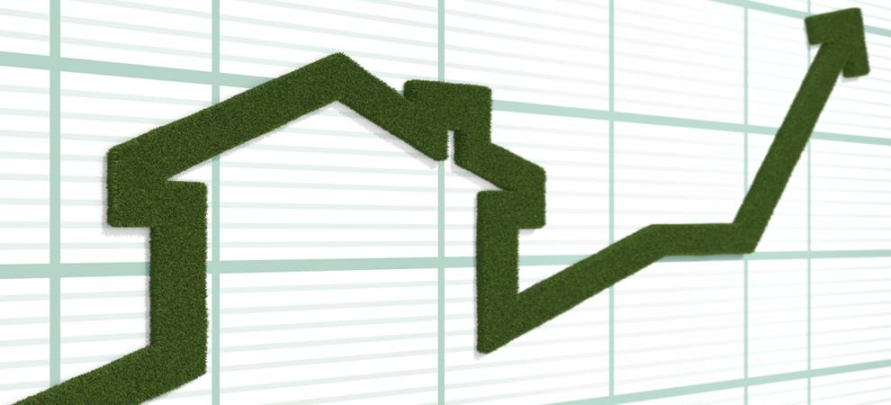 Pending Home Sales in U.S. Jump 3.3 Percent in October
