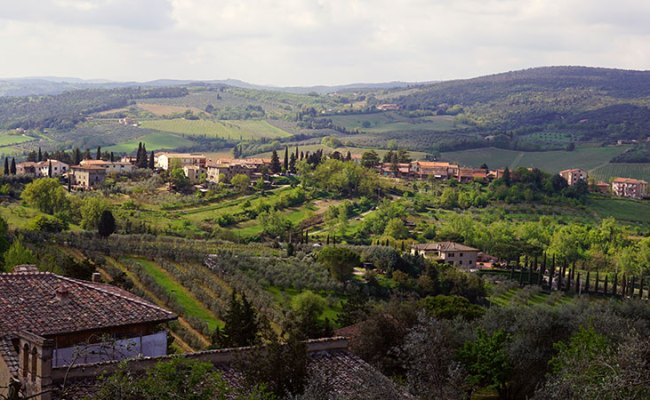 Tuscany S Luxury Housing Market On Firmer Footing In 2019