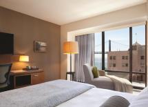 Hotel Vitale - World Rainbow Hotels