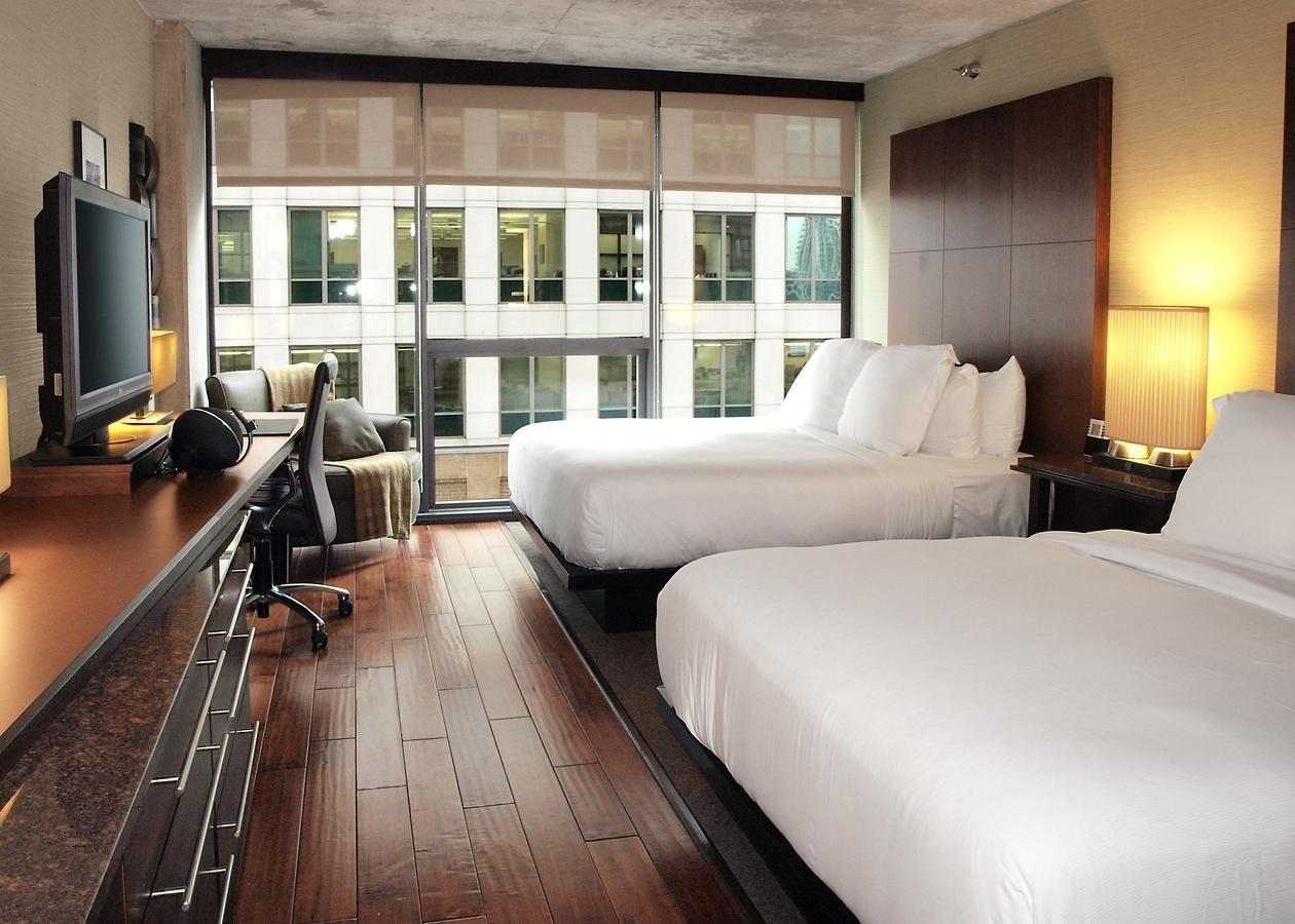 Eurostars Magnificent Mile  World Rainbow Hotels