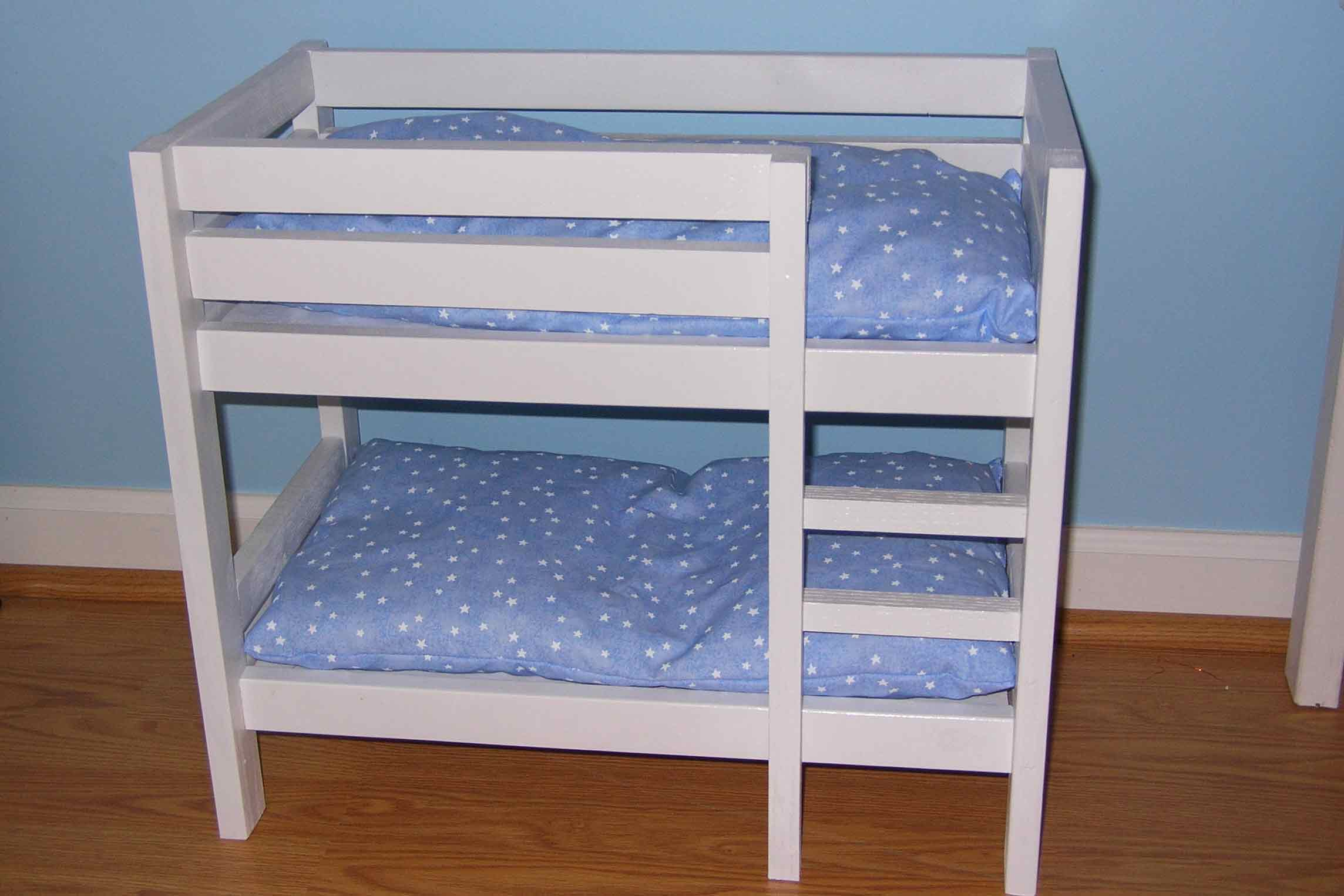 How To Build A Reborn Doll Bunk Bed World Reborn Doll