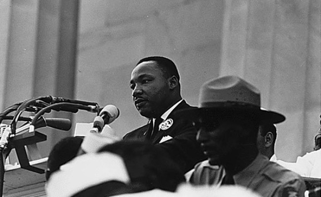 Effects Of Media S Hate Speech Towards Martin Luther King