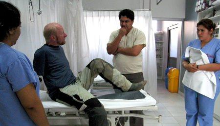 Inkor Clinica Santacruz Bolivia