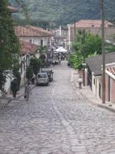 Copan Street
