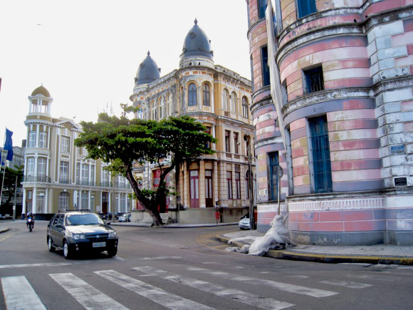 Recife Road