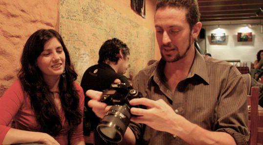 Tmp Dario Camera