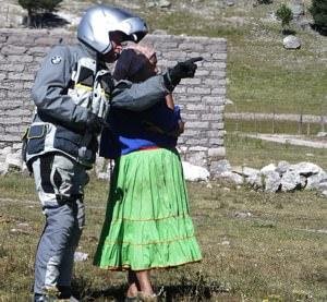 Afk Negotiating Tarahumara