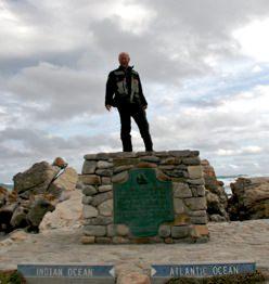 Allan Cape Agulhas