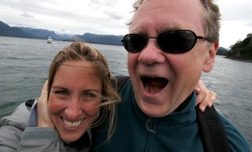 Angie Tim Boat