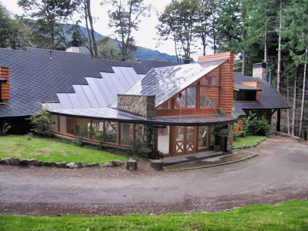 Angostura Architecture