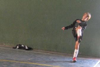 Bautista Kicks