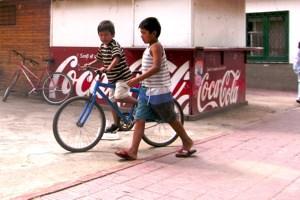 Bike Cafayate Kids