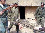 Bolivian Army Che Guevara