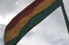 Bolivian Flag Sucre
