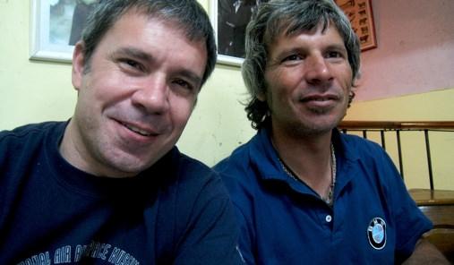 Brothers Robla