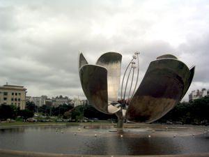 Bsas Flower Sculpture Amos