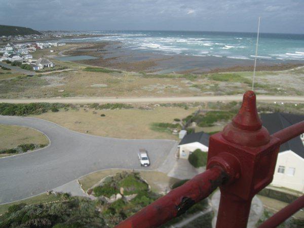 Cape Agulhas48