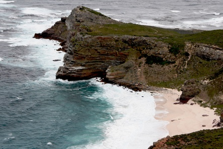 Cape Of Good Hope Beach