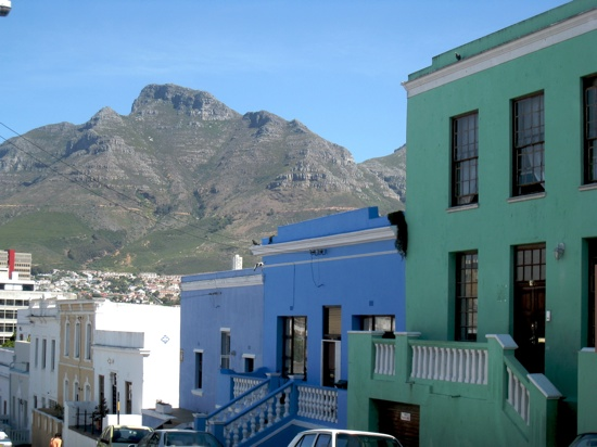 Cape Town Da Koop