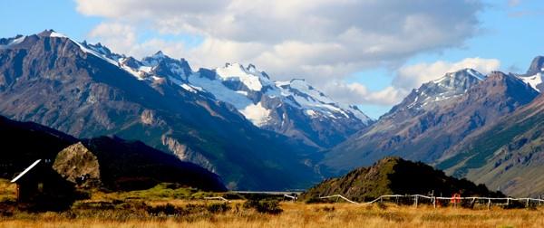 Chalten Valley