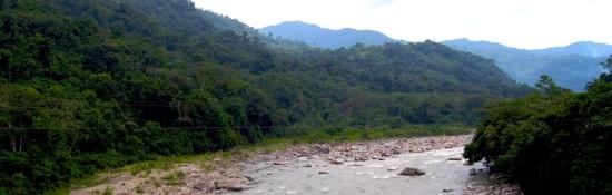 Chapare Region