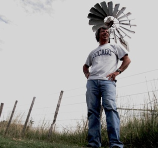 Daniel Windmill