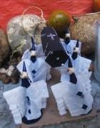 Dias Coffin Carriers