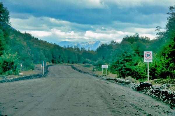 Dirt Road 7Lakes