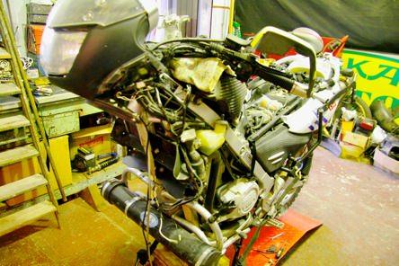 Doc Dakar Motos2