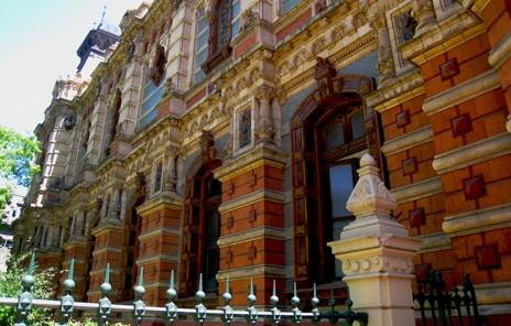 Edificio Agua Corrientes