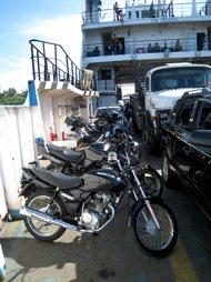Ferry2Salvador