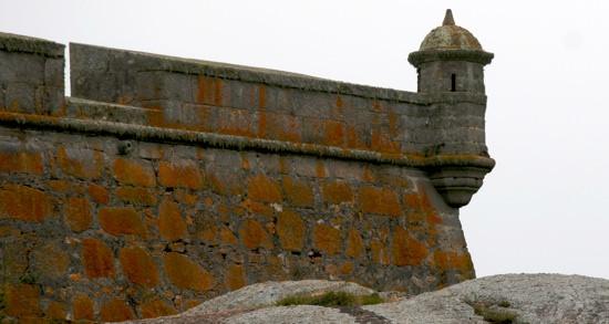 Fort Santa Teresa Watchtower