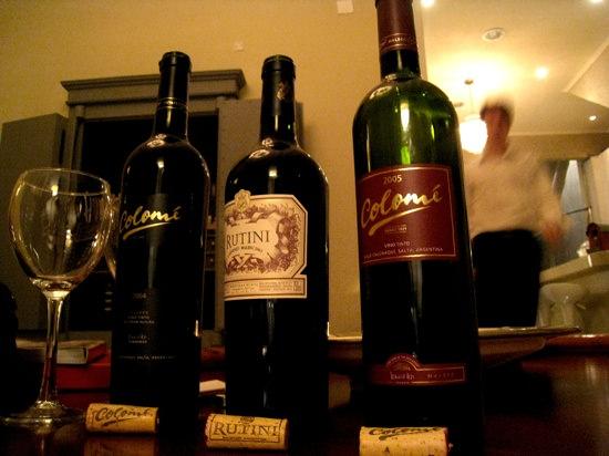 Hotel Costarica Tasting