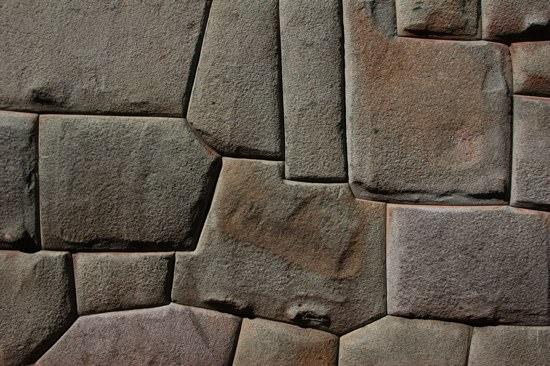 Inca Stone Cusco 2