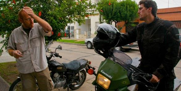 Javier Directions Elguapo