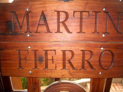 Javier Martin Fierro
