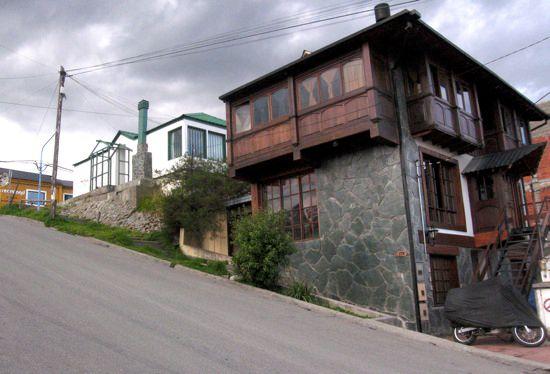 Javiers Place Ushuaia