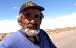 Jorge Portrait