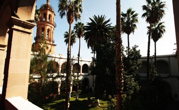 Juarez Univ Durango