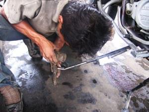 Kickstand Repair1