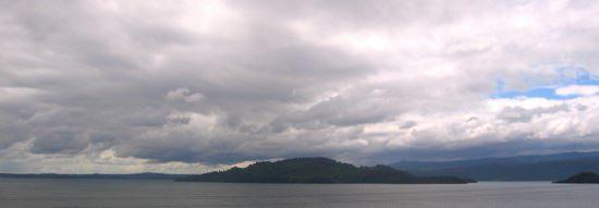Lago Osorno