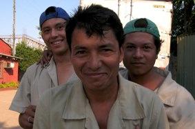 Lazada Crew